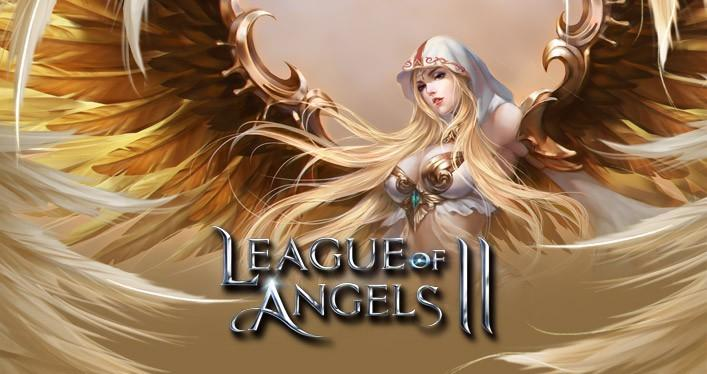 gameplanet League of Angels 2