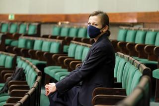 Sejm nie powołał Zuzanny Rudzińskiej-Bluszcz na stanowisko RPO
