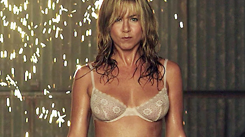 Jennifer Aniston ma 47 lat