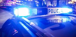 Radiowóz potrącił dziecko. Jechał do samobójcy