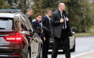 Śledztwo ws. wypadku z udziałem premier Szydło: Będzie nowa ekspertyza. Jest harmonogram przesłuchań