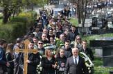 sahrana davida dragicevica Banjaluka