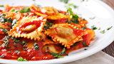 Kolacja, jak we włoskiej restauracji. Przepisy na szybkie i łatwe dania