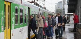 Po wakacjach pociągi pojadą inaczej