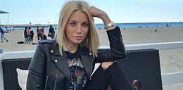 Martyna Gliwińska chwali się ciążowym brzuszkiem