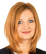 Małgorzata Samborska doradca podatkowy i dyrektor w Grant Thornton
