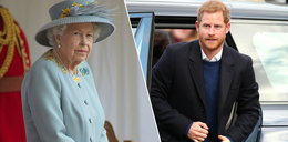 Zausznicy monarchini donoszą: Królowa wściekła na wnuka. Poszło o zdrobnienie