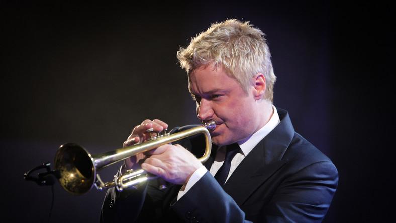 Chris Botti na pięciu koncertach w Polsce