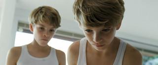 Film 'Widze, widzę': Dzieciństwo kontra dorosłość [WYWIAD]