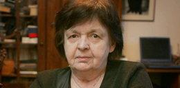 Anna Religa: Ukarać personel bez zasad