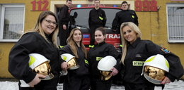 Jak fajnie być strażakiem!
