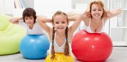 Matki, dzieci i boks - śląski pomysł na zdrowie
