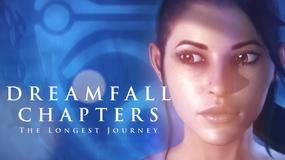 Dreamfall Chapters Book Five: Redux - Najdłuższa Podróż zakończy się 17 czerwca