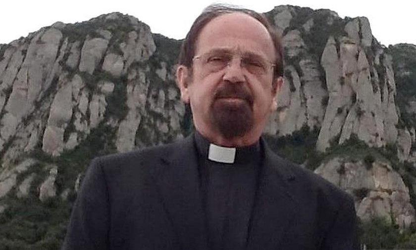 Ks. Stanisław Walczak