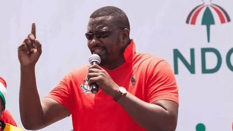 NDC will battle NPP boot-for-boot for Ayawaso seat- Dumelo