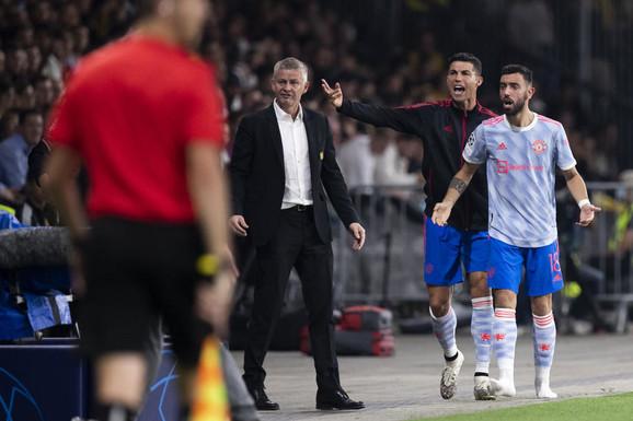 """On zna kada Ronaldo završava karijeru! Portugalac NEĆE JOŠ DUGO BITI NA TERENU, a već mu spremaju novi angažman: """"Za 18 meseci postaje trener"""""""