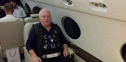 Myślisz, że Wałęsa przesadził na pogrzebie Busha? To popatrz na to!