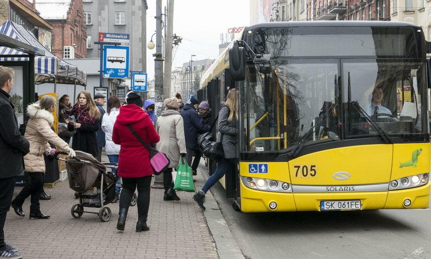 Koniec KZK GOP. Od 2019 roku działa Zarząd Transportu Metropolitalnego