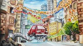 11. edycja Toyota Dream Car Art Contest