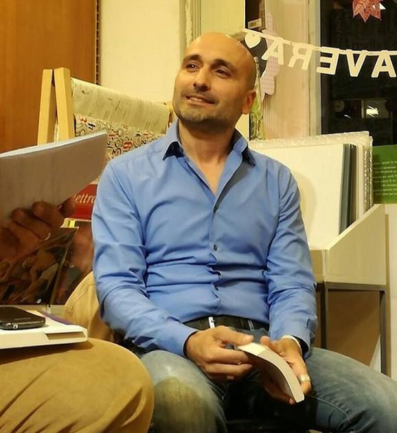 Mauricio Monte