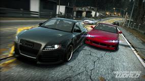 """Wyścigi samochodowe są łatwiejsze niż myślisz. Poradnik do """"Need for Speed World"""""""