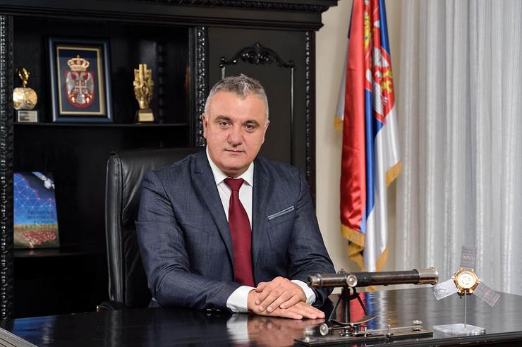 Borko Drašković
