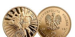 Warta Poznań ma swoją... walutę