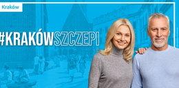 Kraków szczepi. Gdzie można zaszczepić się w weekend?