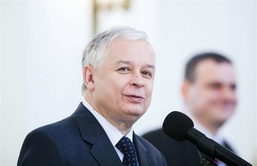 Danuta Wałęsa o Lechu Kaczyńskim: Był niemotą