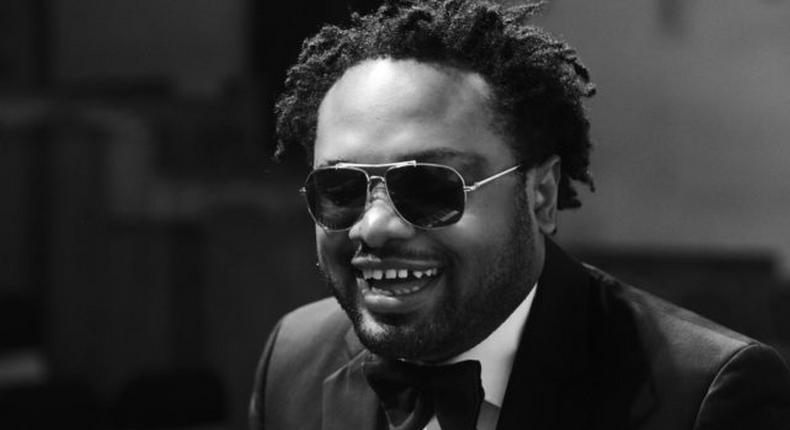 Cobhams Asuquo: On a quest for value, one creation at a time. [Cobhams Asuquo]