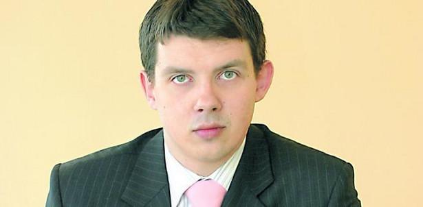 Łukasz Prasołek, asystent sędziego w Izbie Pracy, Ubezpieczeń Społecznych i Spraw Publicznych Sądu Najwyższego