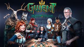 E3 2016: Gwent: The Witcher Card Game - są pierwsze screeny z Gwinta
