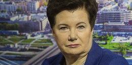 Bliska współpracownica Gronkiewicz-Waltz pracowała u Kiszczaka