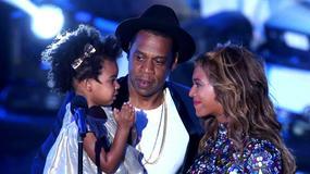 Córka Beyonce i Jay'a-Z ofiarą żartu prezenterki