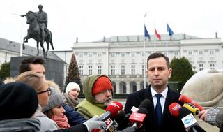 Kosiniak-Kamysz: Wątpliwoście w sprawie kworum. Trzeba powtórzyć posiedzenie i głosowania nad budżetem