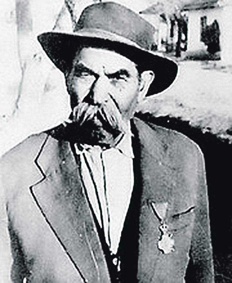 Ahmed Ademovic
