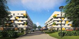 22 mln zł na nowe osiedle mieszkań komunalnych