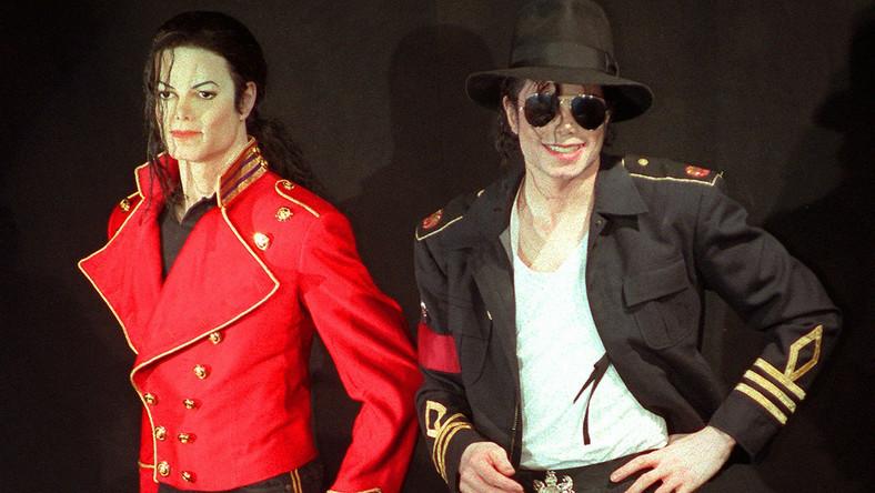 Nowe wydawnictwa Michaela Jacksona w drodze