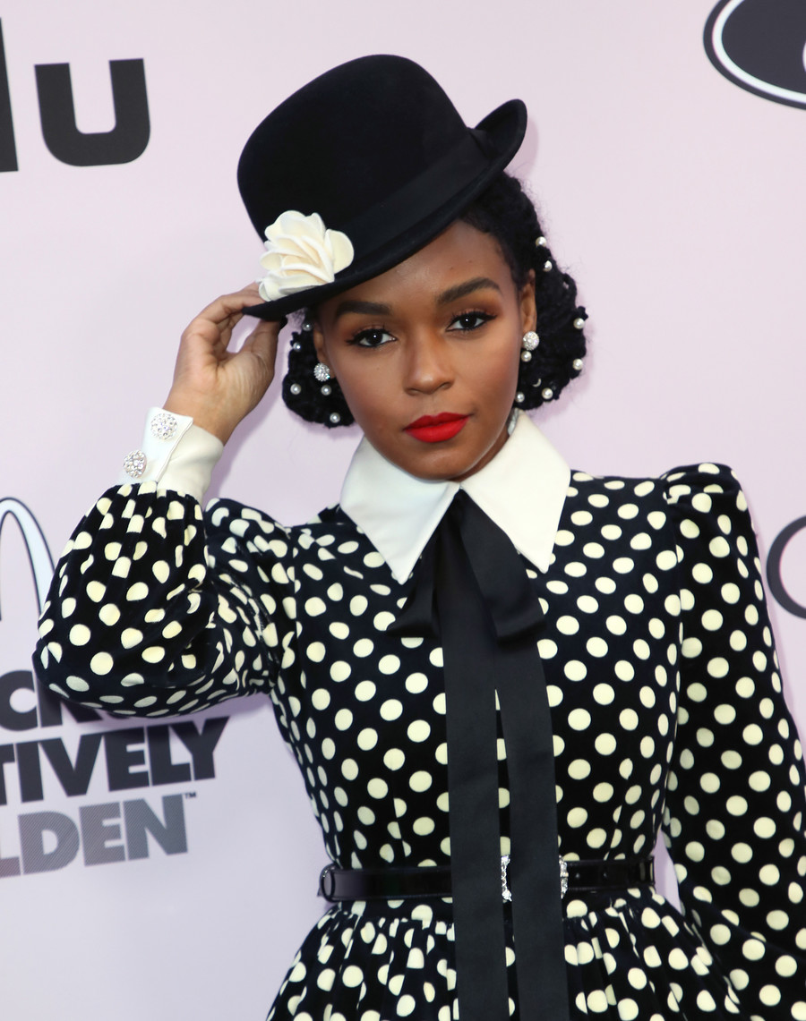 Janelle Monae / David Livingston / GettyImages