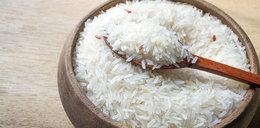 Lubisz ryż? Mamy złe wiadomości