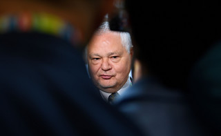 Morawiecki kontra Glapiński. Gospodarcza wojna na górze