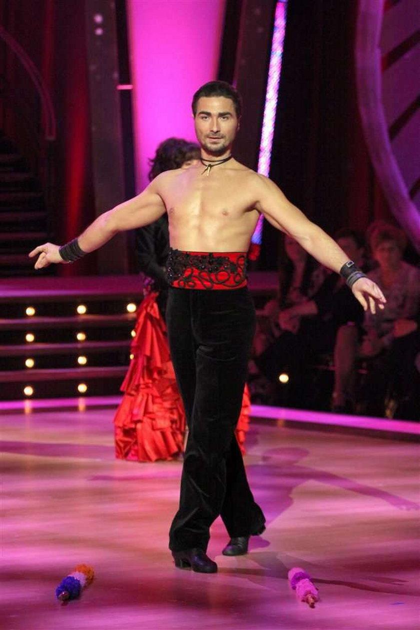 Kliment chce otworzyć szkołę tańca