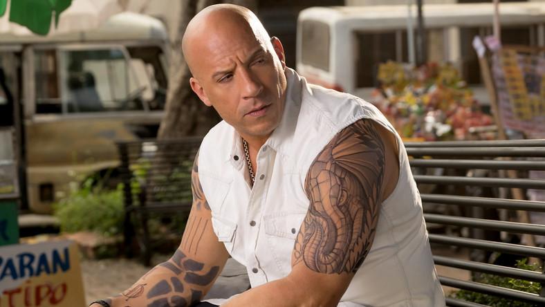 Vin Diesel: bohater wielu akcji - Film