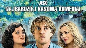 Zobacz polski plakat najnowszego filmu Allena!