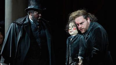 Familiar Operas are stunningly fresh in English