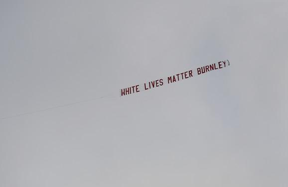 Poruka navijača Barnlija