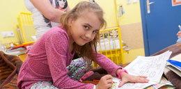 9-letnia Maja będzie słyszeć dzięki lekarzom!