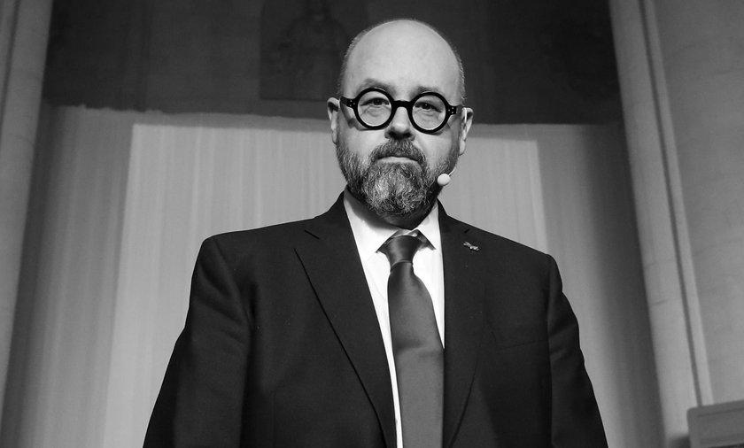 Nie żyje słynny hiszpański pisarz. Miał 55 lat