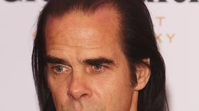 "Nick Cave autorem scenariusza ""Gangstera"""