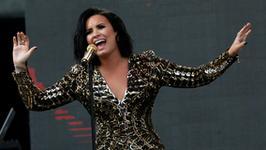 Demi Lovato pożegnała prababcię. Zamieściła w sieci wzruszający wpis